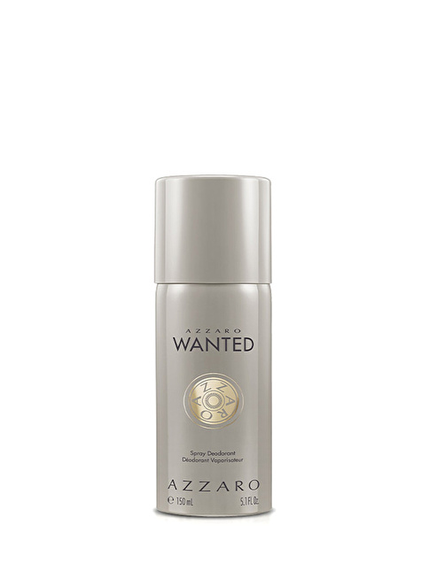 Azzaro Azzaro Wanted Deo Spray 150Ml Renksiz